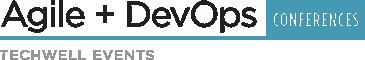 Agile + DevOps Conference logo