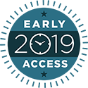Early Access to 2019 Live Virtual training