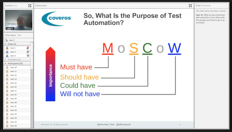 Build Confidence in Your Automation web seminar