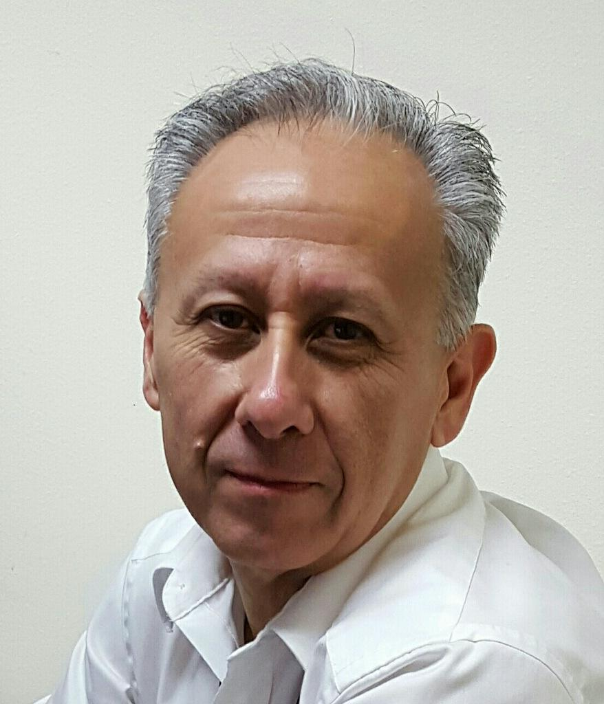 Roland Cuellar
