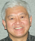 Conrad Fujimoto