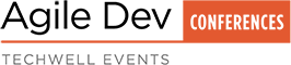 Agile Dev Conference logo