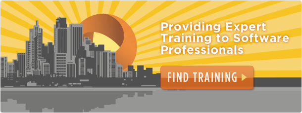 Find Software Development Training - Onsite, eLearning, Public, Live Virtual
